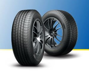 Michelin Defender T H >> Michelin Defender Th Raben Tire Blog
