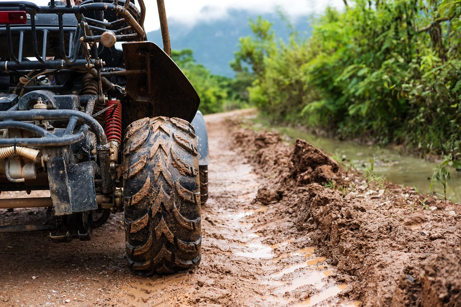 atv maintenance keeps it running strong