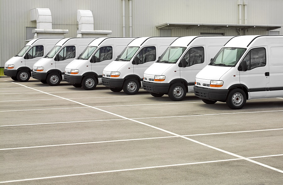 Reduce vehicle fleet expenses
