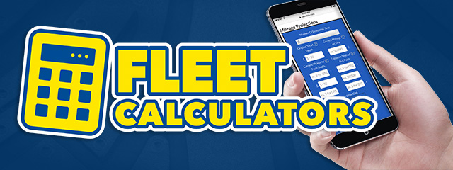 fleet calculators